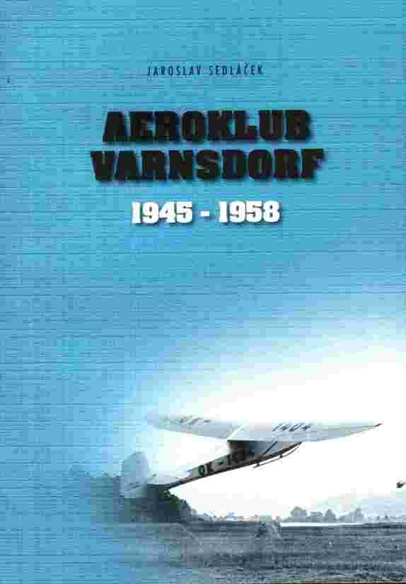 Aeroklub-obálka