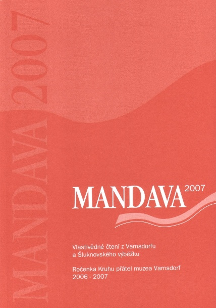 Mandava07-obálka